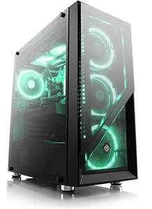 PC Gamer/Montage - Ryzen 9 3900X, RTX 2080Super, 32Go RAM, 1To SSD NVME, Alim. 700W 80+ Gold + 3 Jeux sur PC (Dématérialisés)