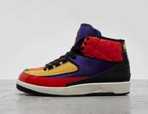 Chaussures Nike air Jordan 2 Retro femme (du 36 au 40) - FootPatrol.fr