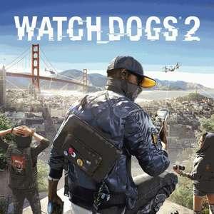 Watch Dogs 2 sur Xbox One (Dématérialisé)