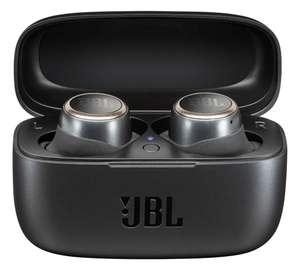 Écouteurs intra-auriculaires sans fil JBL Live 300 TWS - Blanc ou Noir
