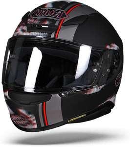 Casque moto intégral Shoei NXR Tale - Du S au L