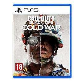[Précommande] Call of Duty : Black Ops Cold War sur PS5
