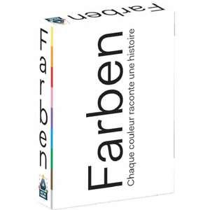 Jeu de société Farben (ludum.fr)