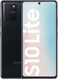 "Smartphone 6.7"" Samsung Galaxy s10 lite - 128 Go"