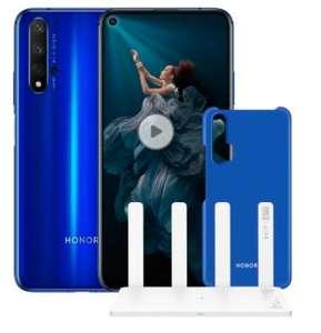 """Smartphone 6.26"""" Honor 20 - 6 Go de Ram, 128 Go"""
