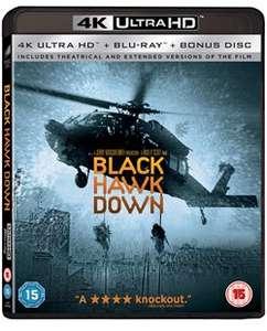 2 Films Blu-Ray 4K UHD pour 22.05€