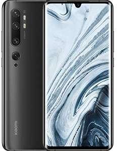 "Smartphone 6.47"" Xiaomi Mi Note 10 - 6 Go de RAM, 128 Go (Vendeur tiers)"