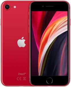 "Smartphone 4.7"" Apple iPhone SE 2020 (HD+, A13, 3 Go de RAM, 64 Go, rouge) - TechInTheBasket.fr"