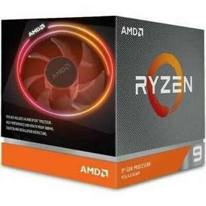 Processeur AMD Ryzen 9 3900X Wraith Prism - Socket AM4, 3,8GHz