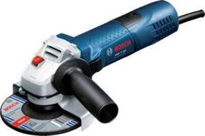 Meuleuse angulaire filaire Bosch Professional GWS 7-125 - 720 W