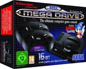 [Prime] Console Sega Mega Drive Mini