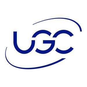 Place de Cinéma dans une sélection de cinémas UGC à 6.50€ sur présentation d'un Coupon de Caisse Carrefour - Lyon (69)