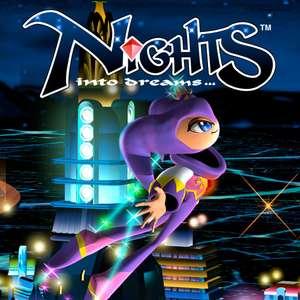 Nights into Dreams Gratuit sur PC (Dématérialisé - Steam)