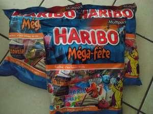 2 Paquets de Bonbons Haribo Halloween 800G achetés = le 3ème offert - St victoret (13)