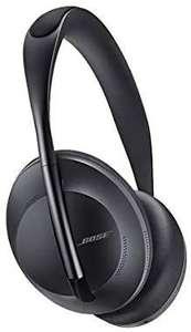 Casque sans-fil à réduction de bruit active Bose Headphones 700 - Bluetooth, Noir