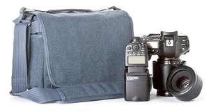Sac d'épaule Think Tank Retrospective 10 pour appareil photo - Bleu