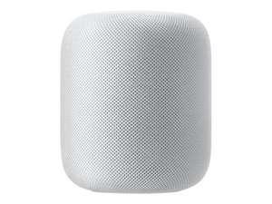Assistant vocal sans fil Apple HomePod (+ 11.44€ en Rakuten Points)