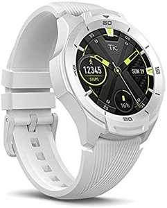 Montre connectée Ticwatch S2 - Etanche, GPS intégré (Vendeur tiers)