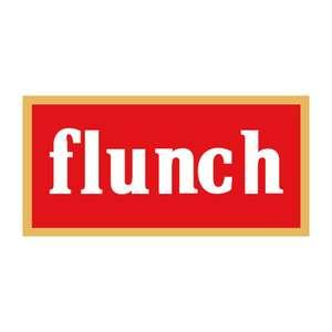 Menu Flunchy offert dès 8.95€ d'achat entre 18h et 19h30