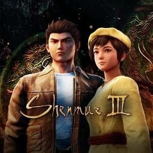 Shenmue III sur PC (Dématérialisé)