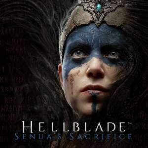 Soldes Halloween: Sélection de jeux PC en promotion - Ex: Hellblade: Senua's Sacrifice à 7.49€, Mafia à 2.09€ (Dématérialisés)