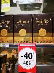 Eau de parfum pour homme Azzaro Wanted by night (100ml) - Lons-le-Saunier (39)