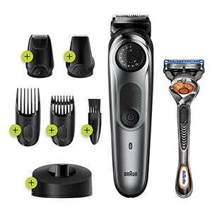 Tondeuse électrique Barbe et Cheveux Braun BT7240