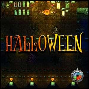 Pack d'assets Halloween pour l'éditeur Arkenforge sur PC (dématérialisé) - Arkenforge.com