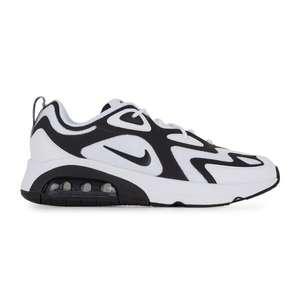 Baskets Nike Air Max 200 - Du 40 à 46 (AQ2568-104)