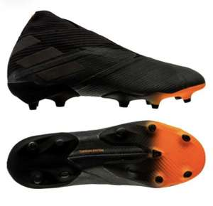 Sélection d'articles de football en promotion - Ex : Chaussures de football Adidas Nemeziz 19+ FG/AG Dark Motion