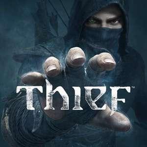 Thief sur Xbox One (Dématérialisé, store BR)