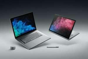 "PC Portable 13.5"" Microsoft Surface Book 3 - Intel Core i5, 8 Go, 256 Go, Intel Iris Plus"