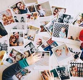 10 tirages photos offerts + Livraison gratuite