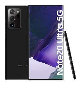 "Smartphone 6.9"" Samsung Galaxy Note 20 Ultra 5G - 12Go RAM, 256Go ROM"