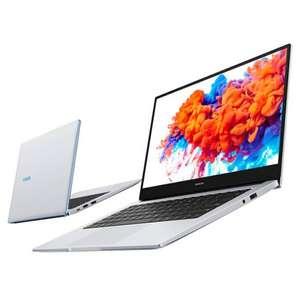 "PC Portable 14"" Honor MagicBook 14 (Argent) - FHD, Ryzen 5 3500U, RAM 8 Go, SSD 256 Go (519.99€ avec RAKUTEN30 + 77.99€ en RP) - Boulanger"