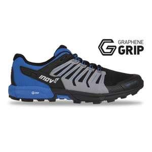 Chaussures de trail Inov 8 Roclite G 275 pour Homme - Tailles 40, 41.5 & 43