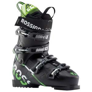 Chaussure de Ski Rossignol Speed 80 Black Green 26 - Tailles au choix