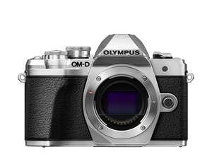 "Appareil photo hybride Olympus E‑M10 Mark III Noir ""Travel Kit 1415"" (14-150 mm F4‑5.6 II)"