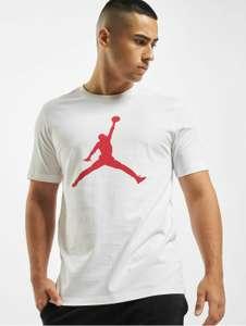 Sélection de T-shirts Jordan en promotion - Ex : Jumpman Crew - Blanc