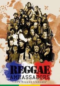 Film en VOD Reggae Ambassadors, 100% Reggae Français gratuit (dématérialisé) - Vimeo.com