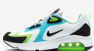 [Membres] Chaussures homme Nike Air Max 200 SE