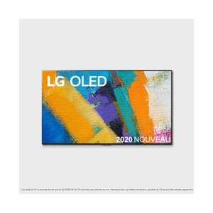 "TV OLED 55"" LG OLED55GX6LA - 4K UHD, 100 Hz, HDR10 Pro, Dolby Vision IQ & Atmos, Smart TV"