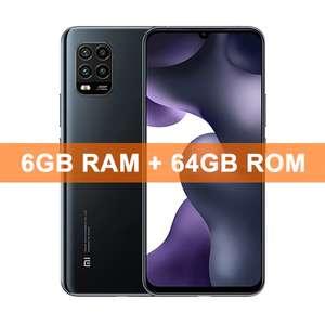 """Smartphone 6,57"""" Xiaomi Mi 10 Lite 5G - 6 Go RAM, 128 Go (241,36€ via Code 11RAPIDE28 + Coupon)"""
