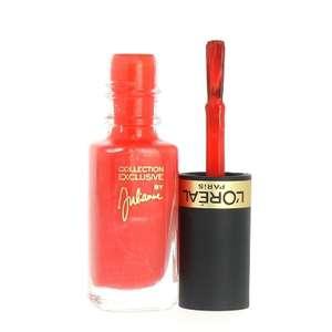 Vernis à ongles L'oreal Color Riche - Rouge