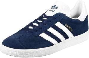 Chaussures homme adidas gazelle - Bleu
