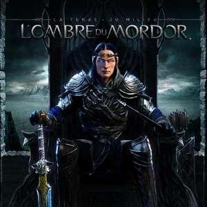 Terre du Milieu : L'Ombre du Mordor Season Pass sur PS4 (dématérialisé)