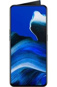 """Smartphone 6.5"""" Oppo Reno 2 - full HD+, SnapDragon 730G, 8 Go de RAM, 256 Go (via retrait Click & Collect)"""