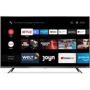 "TV LED 43"" Xiaomi Mi Smart L43M5-5ASP - UHD 4K, HDR, Android TV (Vendeur Tiers)"