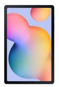 "[Étudiants] Tablette 10.4"" Samsung Galaxy Tab S6 Lite - 64 Go (Via ODR de 29.93€)"