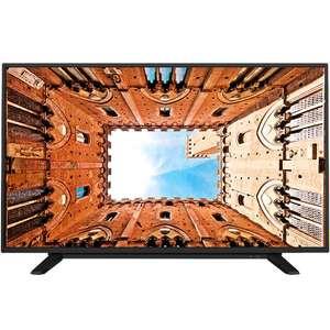 """TV 55"""" Toshiba 55U2063DG - LED, 4K UHD, HDR 10/HLG, Dolby Vision, Smart TV, A+"""
